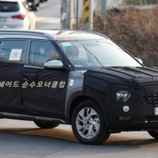 Hyundai Alcazar Creta-based Seven-seater Launching Soon