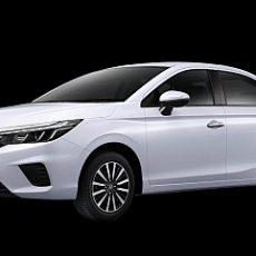 Upcoming BS6 Honda City in India