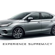 BS6 Honda City Details Revealed