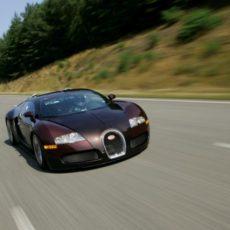Bugatti Veyron Speed Record Achieved 15 Years Ago