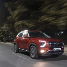 Hyundai Creta Road Test Review: Cretamorphosis