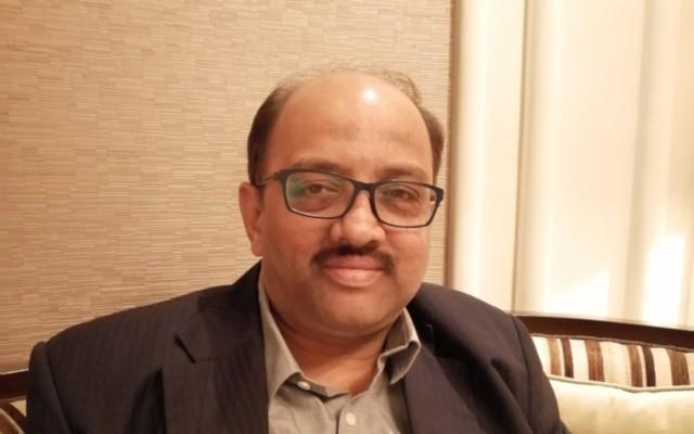 Interview - Sandeep N Bosch