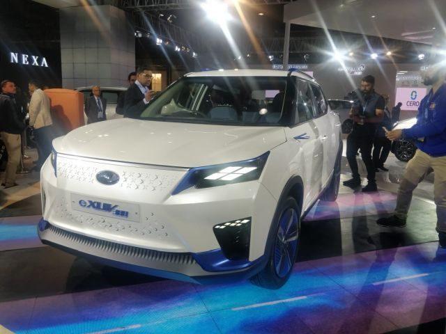 Five Upcoming Mahindra SUVs