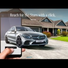 Get A Star Online with #MercFromHome