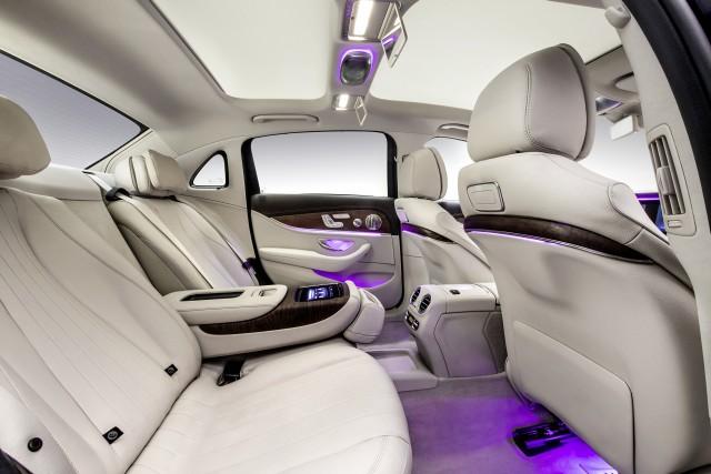 Mercedes E 350 d L