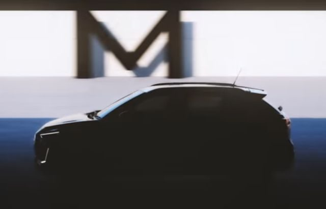 New Nissan Magnite SUV Teased Further