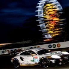 Porsche GT Team Tackle Endurance Races Back-to-back