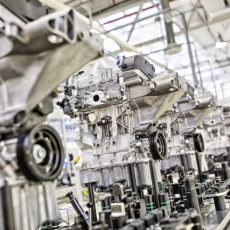 Škoda TSI Engines – The Heart of the new Karoq, Rapid, & Superb