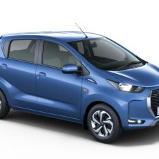 BS6 Datsun Redi-Go India Launch Price And Details