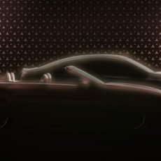2021 Mercedes-Benz E-Class Coupé and Convertible set for May 27 Unveil