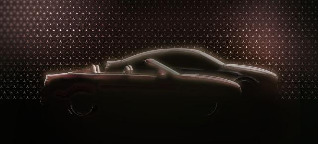2021 Mercedes-Benz E-Class Coupé and Convertible