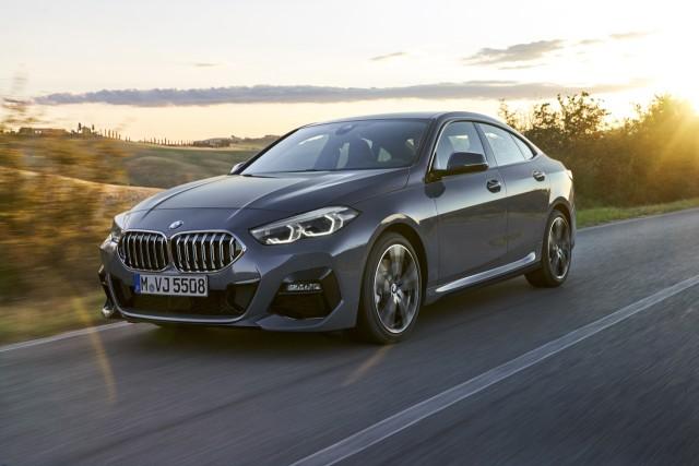 BMW 48-volt New 2 Series