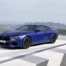 BMW 8 Series Launched in Two Guises – Gran Coupé and M8