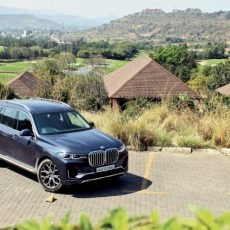BMW X7 xDrive30d Road Test Review – Top of the World
