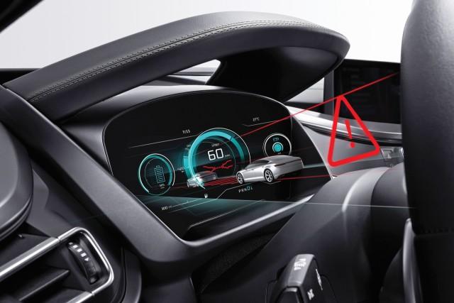 Bosch 2020 Car 3D Display