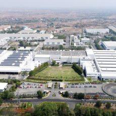 Car Factories Resume Production
