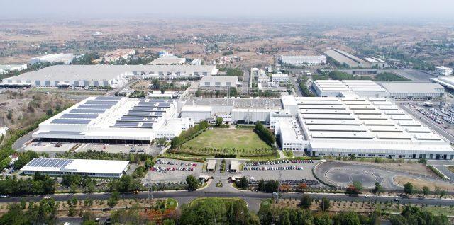 car factory lockdwon news latest