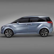 Hyundai MPV to Rival Maruti Ertiga in the Works