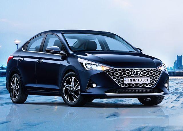 2020 Hyundai Verna – How Stocked Is It?