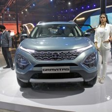 Everything You Need to Know About the Upcoming Tata Gravitas