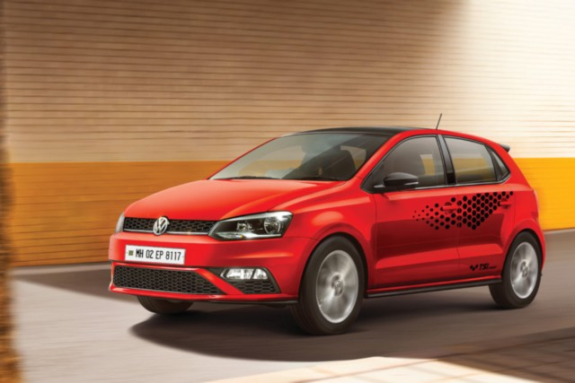 Limited TSI Edition Volkswagen Polo