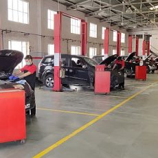 Mahindra Launch 'Safe, Contactless & Digitized' Service Experience