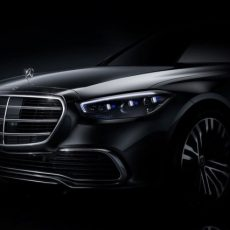 New Mercedes S-Class – What to Expect From the New Star