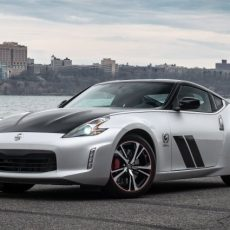 Will a Nissan 400Z Take on the Updated Toyota Supra?