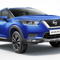 All-new Nissan Kicks 2020 Launched In India