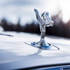 Rolls-Royce Celebrate 116 Years, Restart Production at Goodwood Plant