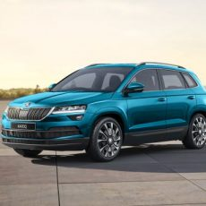 Skoda Karoq India Launch; New Rapid and Superb Launched