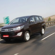 Toyota Resume Production Activities in India