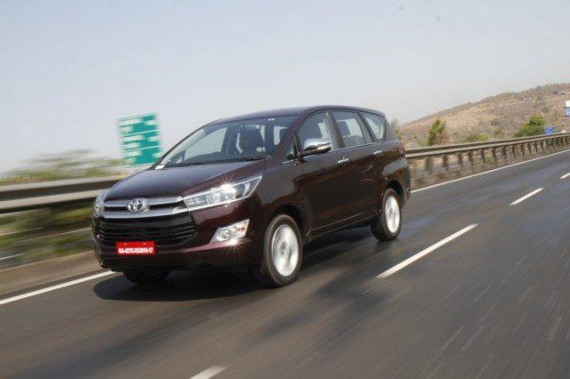 Toyota Resume Production Activities