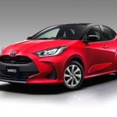 Is the Toyota Yaris Hybrid Just What We Need?