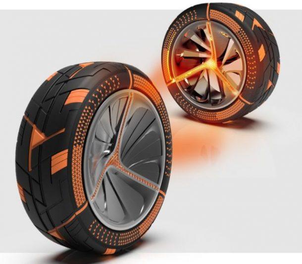 maxxis tyres design award