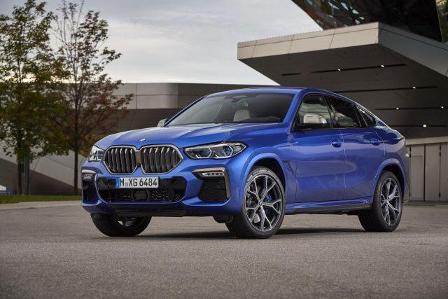 BMW X6 2 WEB