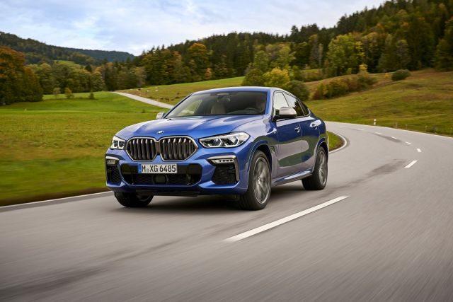 BMW X6 3 WEB