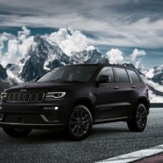 2020 Jeep Grand Cherokee BS6 Models Ready