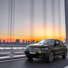 BMW X6 India Launch on 11 June