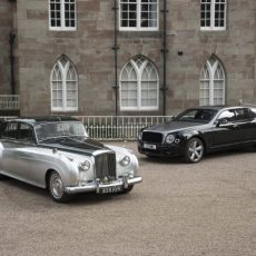 Bentley V8 Bows Out; Marks the End of the Mulsanne