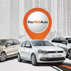 Volkswagen India introduce Das WeltAuto 3.0