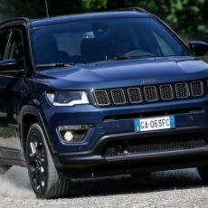 Jeep Compass 2020 Update Revealed