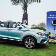 MG and Tata Power Tie-up for Superfast Chargers