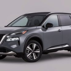 Nissan Rogue 2021 Crossover SUV Is Feature-packed Hub