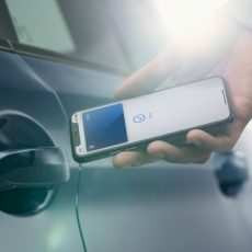 Apple and BMW Plan to Use the iPhone as Car Key