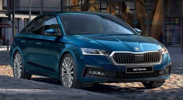 Next-Gen Skoda Octavia Launch Postponed To 2021