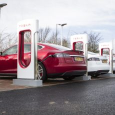 Tesla's Battery Supplier Touts Million Mile Battery
