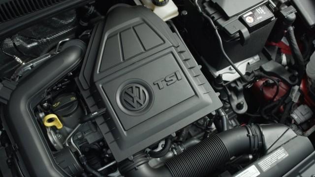 Volkswagen Nivus 200 TSI
