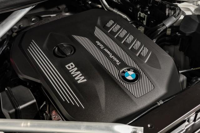 coupe SUV BMW X6 v Audi Q8 v Porsche Cayenne Coupe