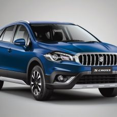 BS6 Maruti Suzuki S-Cross 1.5-litre Petrol Launched at Rs 8.39 Lakh